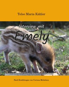 Interview mit Emely - Tiergeschichten